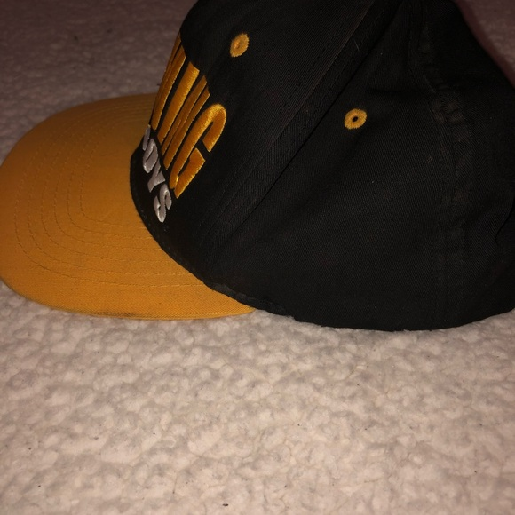 University Of Wyoming Cowboys SnapBack